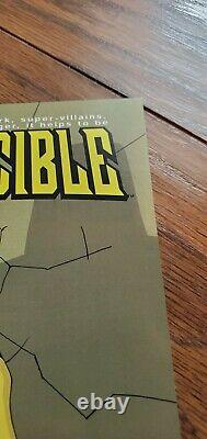 Invincible comic lot 1-49 First Printings. NM or better. Kirkman Ottley CGC Them
