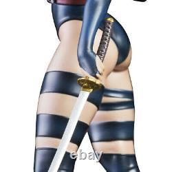 Iron Studios Psylocke 110 Scale Figure Marvel X-Men Statue Limited Edition Mint