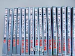 Japanese Language Junji Ito Horror Manga Collection All 1-16 Set Manga Comic