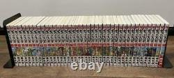 Japanese Ver. The Seven Deadly Sins Vol. 1-41 Complete Set Nakaba Suzuki Comic