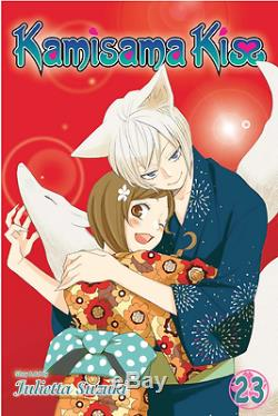 Kamisama Kiss (Vol. 1- 23) English Manga Graphic Novels SET lot New
