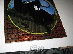 Marvel Comic Book Amazing Spider-Man 300 Chromium Lee McFarlane 1st Venom NM++