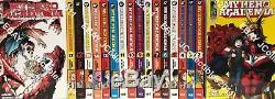 My Hero Academia (Vol. 1 19) English Manga Graphic Novels Lot NEW