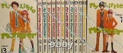 My Little Monster (Vol. 1- 13) English Manga Graphic Novels Brand New Lot