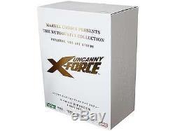 NEW Seal Kotobukiya Marvel Psylocke Uncanny X-Force Limited Fine Art Statue 1/6