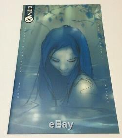 NYX #3 Cbcs 9.6 NM+White Pages 1st X-23 Laura Kinney