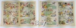 Original Mosaik Digedags Hannes Hegen DDR Comic Nr. 1 vom Dezember 1955