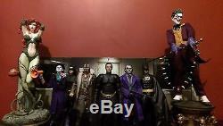 POISON IVY Sideshow EXCLUSIVE 1st Premium Format Figure/Statue Batman