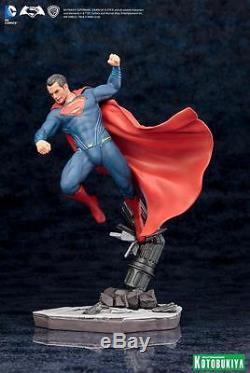 ^PRE-ORDER^ BATMAN VS SUPERMAN Dawn of Justice ARTFX+ 1/10 Scale Set of 2 NEW