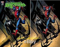 PRESALE Amazing Spiderman 798 Gary Frank Exclusive Variant & Virgin Comic Set
