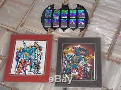 RANDOM 3500+ COMIC LOT IMAGE DARK HORSE marvel dc superman spider-man x-men