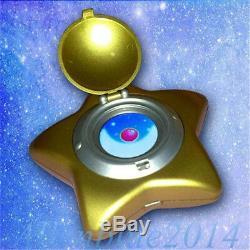 Sailor Moon Cosplay Moonlight Memory Upgraded Animation Music Box Musikbox Gifts