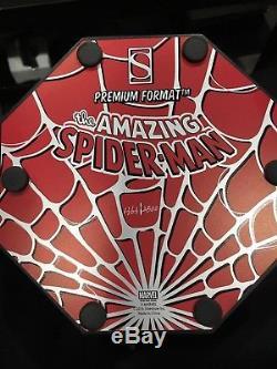 Sideshow Collectibles Amazing Spider-Man Premium Format Exclusive 1363/2500