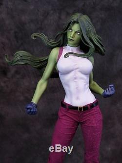 Sideshow She-Hulk Premium Format Figure statue MARVEL SAMPLE