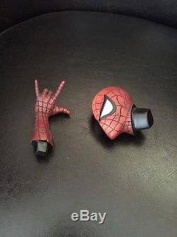 Sideshow The Amazing Spider-Man Premium Format Exclusive