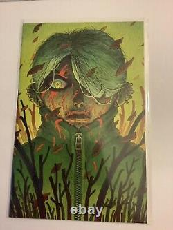 Something Is Killing The Children #1-13 Comic Book Lot 2019 Boom With Variants
