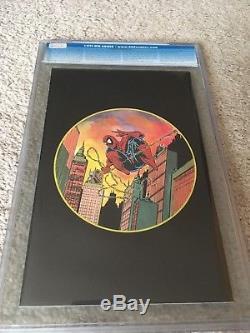 Spider-Man #1 CGC 9.8 Platinum Retailer Variant Todd McFarlane 1990 series