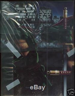 Teenage Mutant Ninja Turtles Collected Book 1 Ltd Hardcover Dust Jacket TMNT HC