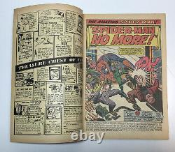 The Amazing Spider-Man 50 First Appearance of The Kingpin July 1967 Nice Book