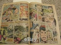 The Incredible Hulk #181 (Nov 1974, Marvel)