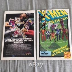 The Infinity Gauntlet 1-6 Complete Series! Avengers Infinity War. Marvel Comics