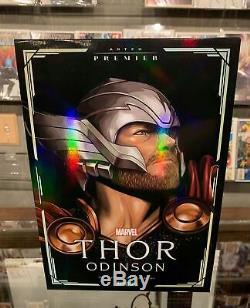 Thor Odinson Kotobukiya Artfx+ Premier Limited Edition Statue Nib / USA Seller
