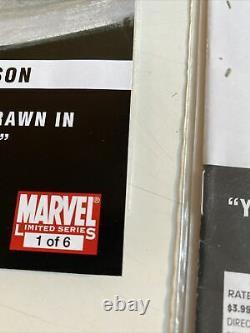 Vengeance #1 1st America Chavez, Never Opened, Never Read! Exact Book In Pics