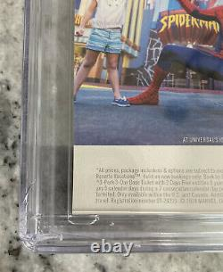 Venom #3 1st Print CGC 9.8 Signed By Donny Cates 1st Full Knull, See Pictures