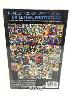 Venom Venomnibus 1 Spider-Man Marvel HC Hard Cover New Sealed Omnibus Instock