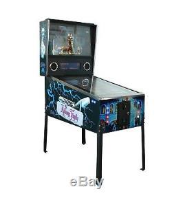 Virtual Pinball Machine 1,086 Games! Avengers Retiring Model