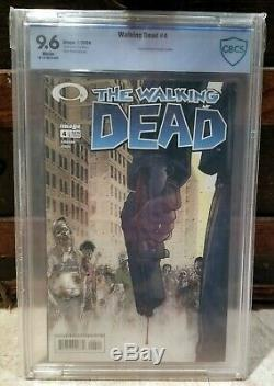 WALKING DEAD COMIC BOOKS FULL RUN LOT 1-193 ALL VF-NM 1st Runs, Plus EXTRAS