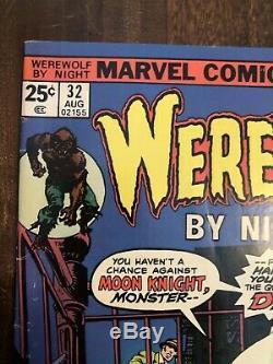 Werewolf By Night 32