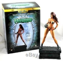 Witchblade Statue Armor Bikini Version 1/6 Scale Brand New