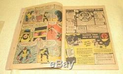 X-Men #1 Comic Book Silver age 1963