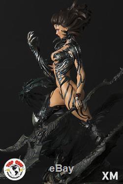 XM Studios WitchBlade Statue